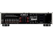 Denon PMA-710AE Amplificador integrado 2x85Watios. Entrada de giradiscos MM. Man