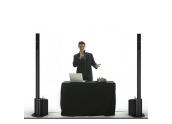 Bose L1 compact System sistema de sonorización portatil para hasta 100 personas.