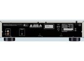 Denon DCD-710 AE Lector CD, MP3, WMA, entrada USB frontal. Mando a distancia. Pr