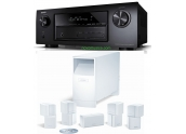 Home Cinema Denon AVR2113 + Bose Acoustimass 10 SIV