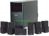Home Cinema Denon AVR1713 + Bose Acoustimass 10 SIV 1710BD