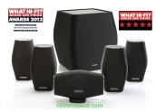 Altavoces Home Cinema Monitor Audio MASS Sistema Altavoces 5.1 Monitor Audio MAS