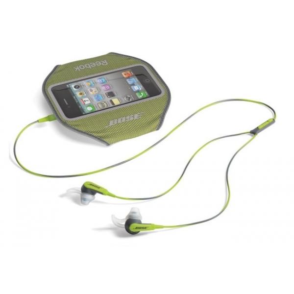 Auriculares Bose SIE2 Bose SIE2 Pensado para actividades deportivas, gran resist