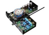 Previo Phono Lehmann Audio Black Cube SE + PWX