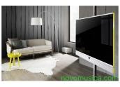 Televisión Loewe Individual ID 55 filtro cristal, Disco Duro 750GB compatible 3D