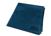 Simply Analog Microfiber Cloth