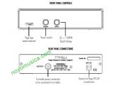 Fuente alimentación Rega TT PSU  electrónica externa para los modelos RP1, RP3,