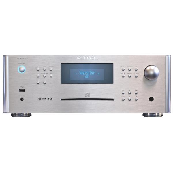 Rotel RCX-1500 Plata