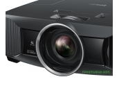 Proyector 3D Epson TW9100 EH-TW9100 conversor 2D a 3D, 320.000: 1, 2 HDMI, 2400