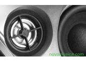 Barra de sonido JBL SB 100 Próximamente. Subwoofer integrado, entrada óptica y a
