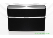 Altavoz Airplay B&W A5 bowers wilkins Airplay, 80 Watios potencia clase D, Bower