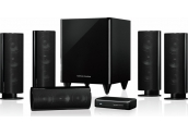 Altavoces Home Cinema Harman Kardon HKTS35 subwoofer 200 Watios WIFI