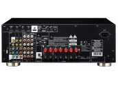 Pioneer VSX-821 5 canales x 130Watios. USB frontal made por iPod, iPad e Iphone.