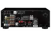 Pioneer VSX-421 5 canales x 130Watios. 3 HDMI in, 1 out