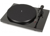 Giradiscos Project Debut Carbon 2MRED