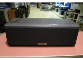 Altavoz central Sonus Faber Toy Center Barred Leather