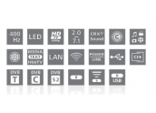 Loewe Individual 46 Compose LED 3D