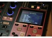 Denon DN-X1700 mesa de mezclas 4 canales con salida DAC audiófila 32 Bit. USB 2.