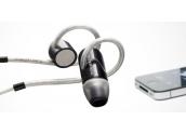 nuevos auriculares intra-aurales alta calidad, con micrófono para iPhone y contr
