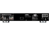 Yamaha BD-S671 lector blu ray 3D con BD Live, aplicación App control iPhone, ent