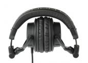 Denon DN-HP700 auriculares profesionales de alto rendimiento para DJ. 1700mW de