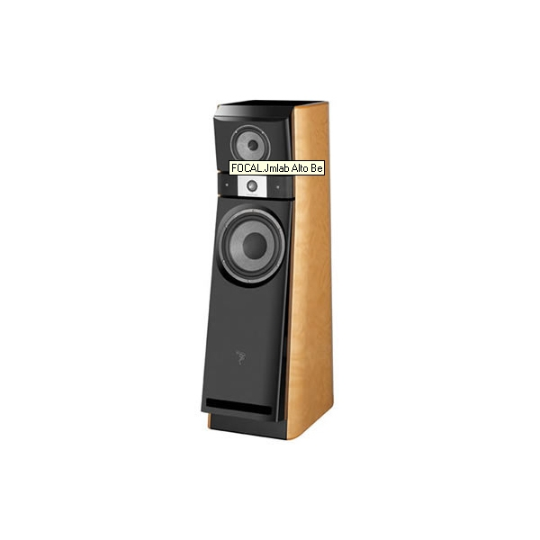 Focal JMlab Alto Be