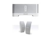 Sonos Connect Amp + Bose 151