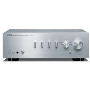 Yamaha AS-300 Amplificador integrado 2x 60 watios. Mando a distancia, phono