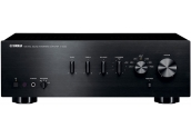 Yamaha AS-300 Amplificador integrado 2x 60 watios. Mando a distancia, phono