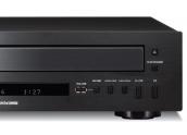 Yamaha CDC-600 lector múltiple de 5 CDs, con entrada USB iPod compatible, lectur