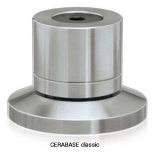 Finite Element Cerabase Classic 3