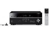 Receptor AV Yamaha RX-V673 7 canales x 90 Watios, 6 entradas HDMI / 1 salida, 4K