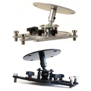 Artesania audio soporte techo proyector a1 - Soporte para proyectores techo ...