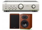 Equipo de sonido Denon PMA520 + SC-F109