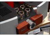 Pathos Inpol 2 Amplificador integrado 2x45 w. Amplificación hibrida. Salida en c