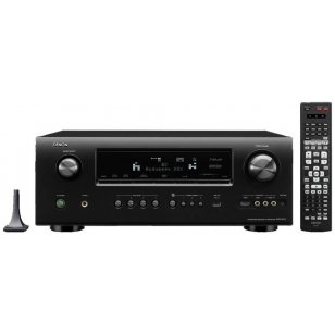 Denon AVR3312 receptor Home Cinema 7x165Watios DLNA Internet Radio Airplay