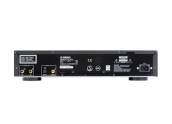 Yamaha CDS-700 Lector CD, MP3, WMA,  entrada USB frontal, mando a distancia. Sal