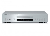 Yamaha CDS-700 Lector CD, MP3, WMA,  entrada USB frontal, mando a distancia. Sal