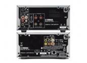 Yamaha MCR-940 Micro cadena 2 modulos de altas prestaciones. Lector BLU RAY (BD