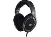 Sennheiser HD558 auriculares dinámicos abiertos respuesta en frecuencia 15-28.00