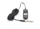 Sennheiser HZR 62 cable adaptador 5,2m con control de volumen Derecha/Izquierda.