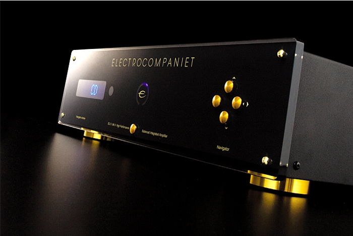 Electrocompaniet ECI-5