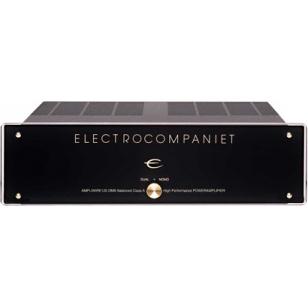 Electrocompaniet AW 2x 120M Etapa de potencia estereo 2x120w. Fuente de alimenta