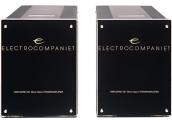 Electrocompaniet AW-180-M Etapas de potencia monofonicas 180w. Entradas RCA/XLR.