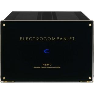 Electrocompaniet Nemo Reference(AW-600) Clase A. Balanceadas. Monofónicas de Ref