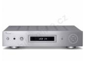 Vincent SV-400 amplificador integrado 2 x 50W a Ohms con Conversor Digital Analó