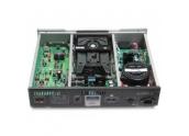 Vincent CD-S4 Circuitería a transistores con DAC a 24 bits/96KHz