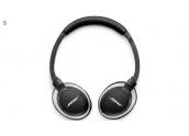 Bose OE2 On Ear 2 auriculares externos abiertos, almohadillas viscoelastica, cab