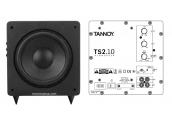 Subwoofer Tannoy TS 2.10 300 Watios RMS