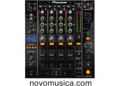 Mesa de mezclas Pioneer DJM-850 USB 24/96 Traktor Scratch
